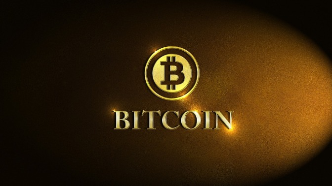 Bitcoins: Just for the love of it!